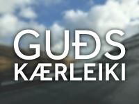 Guðs Kærleiki